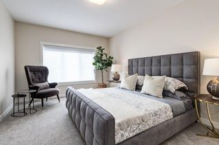 Photo 14: 93 SIERRA MORENA Manor SW in Calgary: Signal Hill Semi Detached for sale : MLS®# A1071051