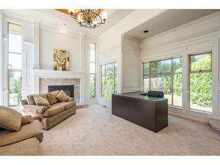 "Photo 4: 16865 18 Avenue in Surrey: Pacific Douglas House for sale in ""Hazelmere Estates"" (South Surrey White Rock)  : MLS®# R2590320"