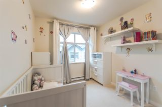 """Photo 16: 707 PREMIER Street in North Vancouver: Lynnmour Townhouse for sale in """"Wedgewood by Polygon"""" : MLS®# R2159275"""