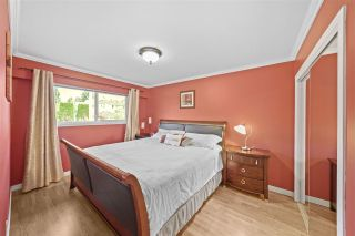 Photo 18: 6038 PEARL AVENUE in Burnaby: Forest Glen BS House for sale (Burnaby South)  : MLS®# R2513240