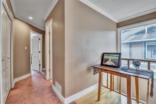 "Photo 17: 8 12267 190 Street in Pitt Meadows: Central Meadows Townhouse for sale in ""TWIN OAKS"" : MLS®# R2559171"