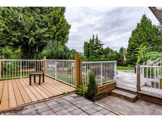 Photo 34: 27423 32 Avenue in Langley: Aldergrove Langley House for sale : MLS®# R2603368
