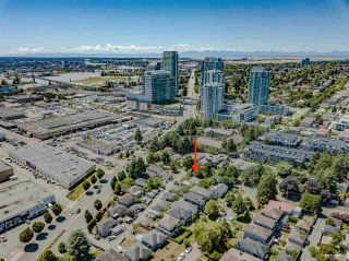 Photo 3: 8050 COLUMBIA Street in Vancouver: Marpole Land for sale (Vancouver West)  : MLS®# R2470905