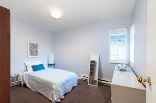 Photo 11: 2895 W 17TH Avenue in Vancouver: Arbutus 1/2 Duplex for sale (Vancouver West)  : MLS®# R2028886