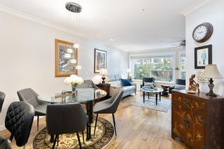 """Photo 10: 107 525 WHEELHOUSE Square in Vancouver: False Creek Condo for sale in """"HENLEY COURT"""" (Vancouver West)  : MLS®# R2529742"""