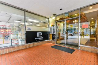 "Photo 3: 1708 615 BELMONT Street in New Westminster: Uptown NW Condo for sale in ""Belmont Towers"" : MLS®# R2560244"