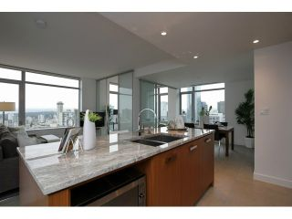 Photo 6: # 2306 1028 BARCLAY ST in Vancouver: West End VW Condo for sale (Vancouver West)