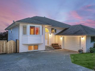 Photo 2: 773 Serengeti Ave in CAMPBELL RIVER: CR Campbell River Central House for sale (Campbell River)  : MLS®# 842842