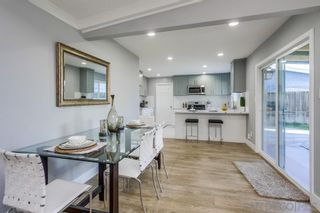 Photo 8: CLAIREMONT House for sale : 4 bedrooms : 5440 Norwich Street in San Diego