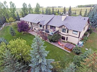 Photo 7: 80139 186 Avenue W: Rural Foothills County Detached for sale : MLS®# C4299292