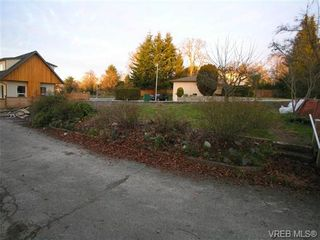 Photo 2: 1280 Union Rd in VICTORIA: SE Blenkinsop Land for sale (Saanich East)  : MLS®# 691087