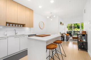 """Main Photo: 117 5460 BROADWAY in Burnaby: Parkcrest Condo for sale in """"SEASONS"""" (Burnaby North)  : MLS®# R2603009"""