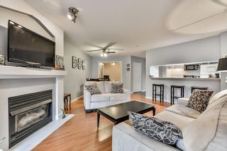 Photo 8: 19528 Fraser Highway in Surrey: Cloverdale Condo for sale : MLS®# R2098502