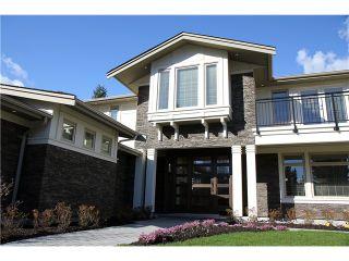 Photo 2: 950 GLENORA AV in North Vancouver: Edgemont House for sale