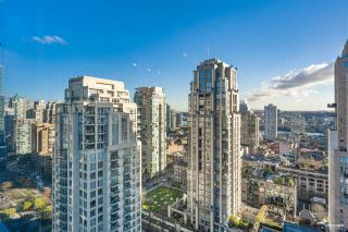 "Photo 5: 1401 1238 SEYMOUR Street in Vancouver: Downtown VW Condo for sale in ""THE SPACE"" (Vancouver West)  : MLS®# R2520767"