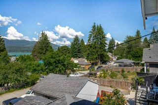 Photo 25: 2106 ST GEORGE Street in Port Moody: Port Moody Centre House for sale : MLS®# R2540576