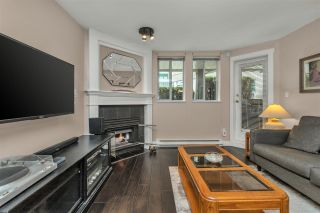 Photo 5: 107 1575 BEST STREET: White Rock Condo for sale (South Surrey White Rock)  : MLS®# R2538076