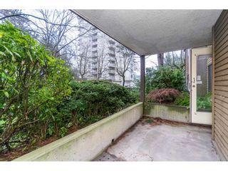 """Photo 18: 105 10644 151A Street in Surrey: Guildford Condo for sale in """"LINCOLN'S HILL"""" (North Surrey)  : MLS®# R2431314"""