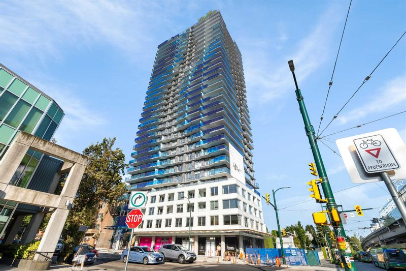 FEATURED LISTING: 708 - 5058 JOYCE Street Vancouver