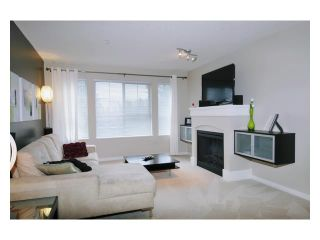 Photo 1: 213 2958 SILVER SPRINGS Boulevard in Coquitlam: Westwood Plateau Condo for sale : MLS®# V879481