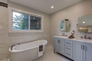 Photo 33: 8915 142 Street in Edmonton: Zone 10 House for sale : MLS®# E4236047