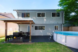 Photo 35: 20489 DALE Drive in Maple Ridge: Southwest Maple Ridge House for sale : MLS®# R2590609