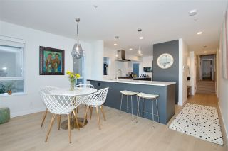 Photo 5: 201 2238 W 2ND Avenue in Vancouver: Kitsilano Condo for sale (Vancouver West)  : MLS®# R2422164