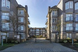 """Photo 2: 110 20200 56 Avenue in Langley: Langley City Condo for sale in """"THE BENTLEY"""" : MLS®# R2155077"""