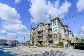 """Photo 2: 112 20861 83 Avenue in Langley: Willoughby Heights Condo for sale in """"ATHENRY GATE"""" : MLS®# R2567446"""