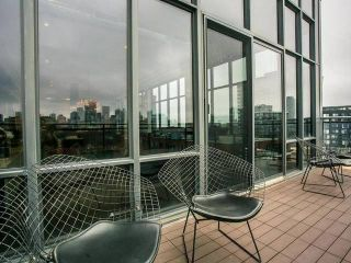 Photo 20: 19 River St Unit #503 in Toronto: Regent Park Condo for sale (Toronto C08)  : MLS®# C3692403
