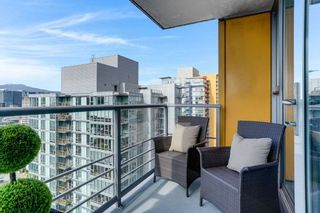 Photo 5: 3003 111 W GEORGIA Street in Vancouver: Downtown VW Condo for sale (Vancouver West)  : MLS®# R2562425