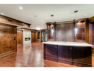 Photo 15: 176 KINSEY DR: Anmore House for sale (Port Moody)  : MLS®# V1036027