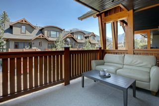 Photo 27: 202 702 4th Street: Canmore Row/Townhouse for sale : MLS®# A1125774
