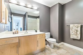 Photo 18: 52 Heritage Lake Mews: Heritage Pointe Detached for sale : MLS®# A1056186