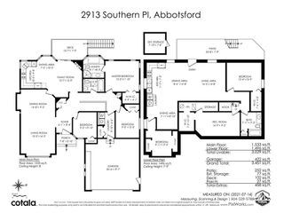Photo 40: 2913 SOUTHERN Place in Abbotsford: Abbotsford West House for sale : MLS®# R2601782