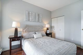 "Photo 11: 802 6838 STATION HILL Drive in Burnaby: South Slope Condo for sale in ""BELGRAVIA"" (Burnaby South)  : MLS®# R2196432"