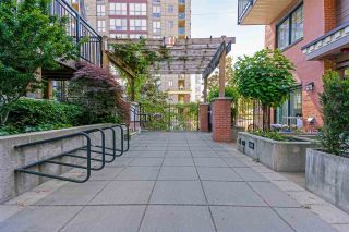 """Photo 40: 10 838 ROYAL Avenue in New Westminster: Downtown NW Townhouse for sale in """"Brickstone Walk 2"""" : MLS®# R2589641"""