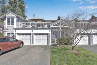 "Photo 2: 205 9072 FLEETWOOD Way in Surrey: Fleetwood Tynehead Townhouse for sale in ""WYND RIDGE"" : MLS®# R2567769"