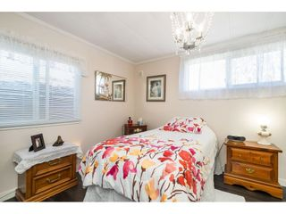 """Photo 14: 157 27111 0 Avenue in Langley: Aldergrove Langley Manufactured Home for sale in """"Pioneer Park"""" : MLS®# R2616701"""