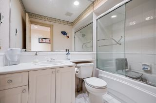 """Photo 32: 4 3405 PLATEAU Boulevard in Coquitlam: Westwood Plateau Townhouse for sale in """"Pinnacle Ridge"""" : MLS®# R2603190"""