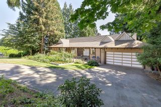 """Main Photo: 2976 LAZY A Street in Coquitlam: Ranch Park House for sale in """"RANCH PARK"""" : MLS®# R2604920"""