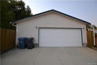 Photo 19: 26 Dells Crescent in Winnipeg: Meadowood Residential for sale (2E)  : MLS®# 1724391