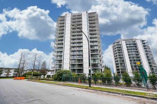 "Photo 1: 1603 6455 WILLINGDON Avenue in Burnaby: Metrotown Condo for sale in ""PARKSIDE MANOR"" (Burnaby South)  : MLS®# R2536892"