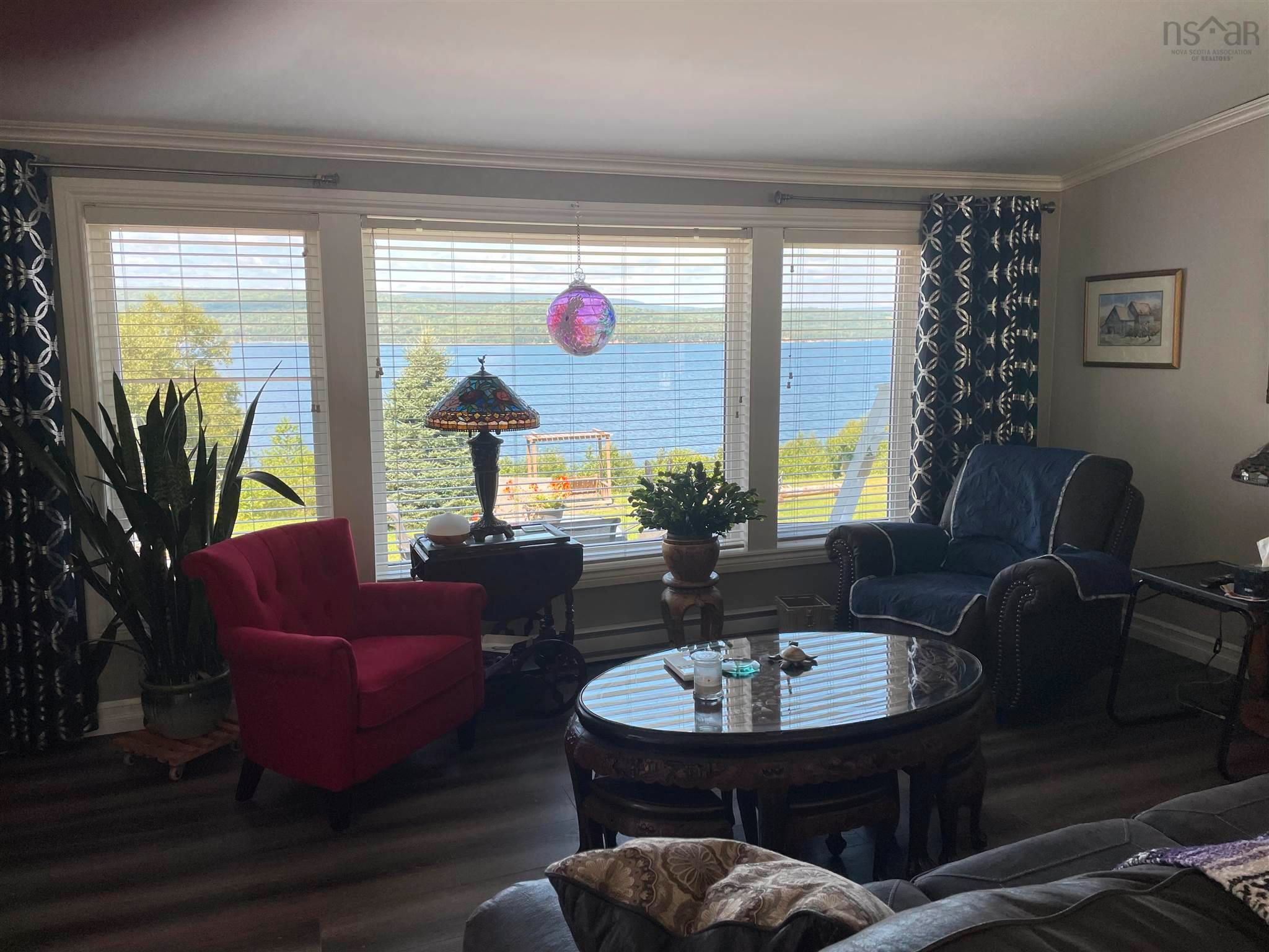 Photo 15: Photos: 3836 Highway 105 in South Haven: 209-Victoria County / Baddeck Residential for sale (Cape Breton)  : MLS®# 202120821