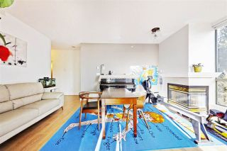 """Photo 19: 806 5657 HAMPTON Place in Vancouver: University VW Condo for sale in """"STRATFORD"""" (Vancouver West)  : MLS®# R2541354"""