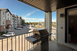Photo 13: 310 42 SUMMERWOOD Boulevard: Sherwood Park Condo for sale : MLS®# E4266278