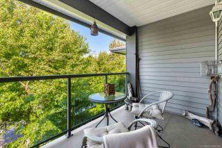 "Photo 16: 310 1280 MERKLIN Street: White Rock Condo for sale in ""The Patterson"" (South Surrey White Rock)  : MLS®# R2491898"