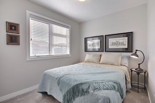 Photo 26: 393 Midtown Gate SW: Airdrie Row/Townhouse for sale : MLS®# A1097353