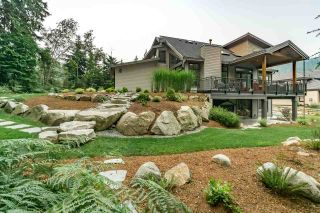 Photo 20: 1029 UPLANDS DRIVE: Anmore House for sale (Port Moody)  : MLS®# R2259243