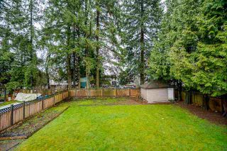 Photo 36: 15528 86 Avenue in Surrey: Fleetwood Tynehead House for sale : MLS®# R2573652